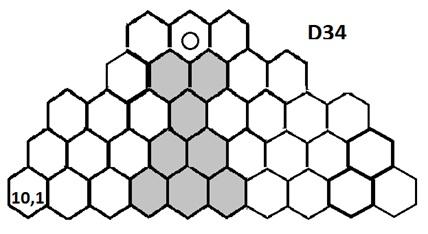 Jeu d Hex D34
