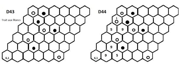 Jeu d Hex D43