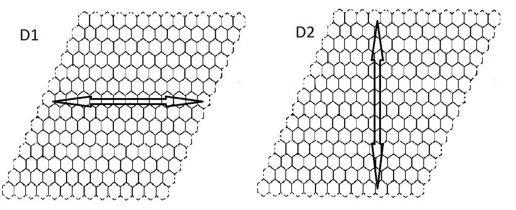 Percolation - D1